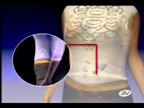 Narcotraficantes abrieron cuerpo de mujer que transportaba droga - YouTube