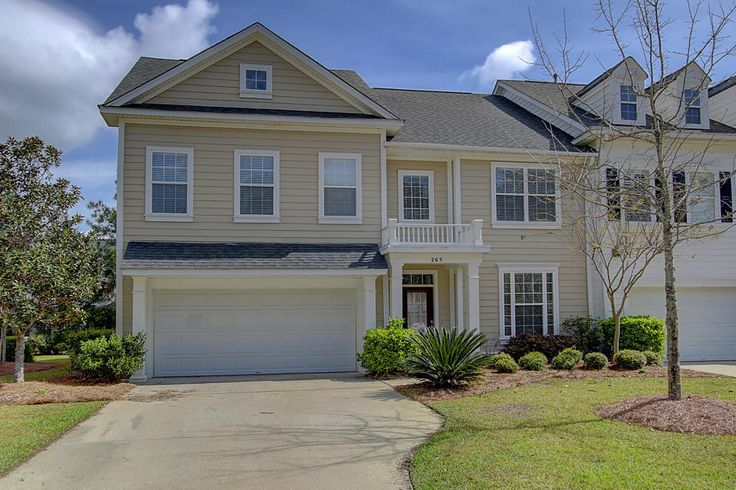 Dunes West - MLS# 16008985 http://ift.tt/1RXdAPa Last Update: Tue Apr 5th 2016 12:00 am   Provided courtesy of Betty Poore of Dunes Properties Of Chas Inc Welcome to 263 Fair Sailing Road located in Dunes West Mt Pleasant SC 29466. This large 3bdr 2.5 bath townhouse is located in Egrets Walk. The gracious foyer opens to wood flooring a large den or study on the right and as you continue down the hall a spacious kitchen that opens to the dining area and living room beyond. There are peaceful…