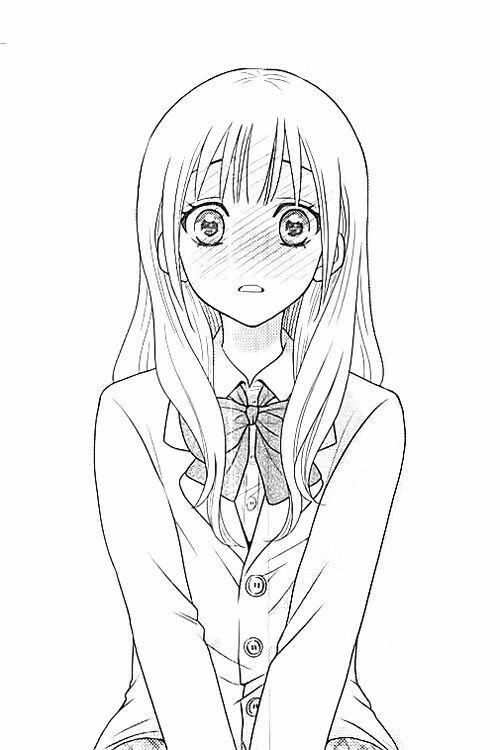 Pin by 🌸 Rinda Akimichi 🌸 on Anime/Manga/Memes