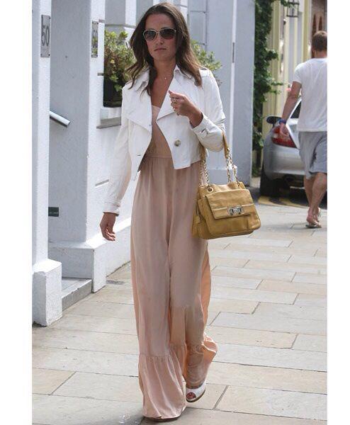 JW fashion, modest outfit.