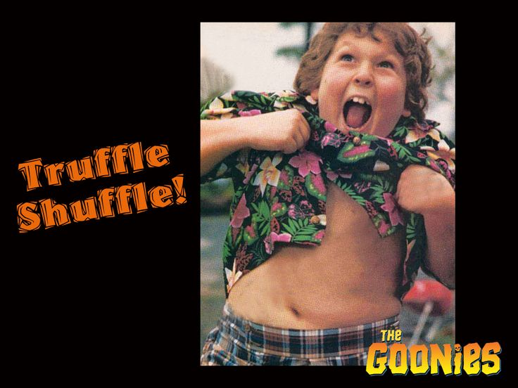 159 best Goonies Halloween party images on Pinterest ...