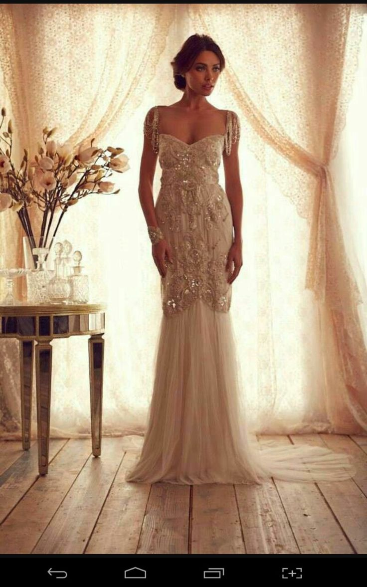 Hilda couture wedding dresses   best then and now vintage wedding images on Pinterest