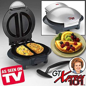 32 best As seen on TV images on Pinterest | Tv, Cooking appliances ...