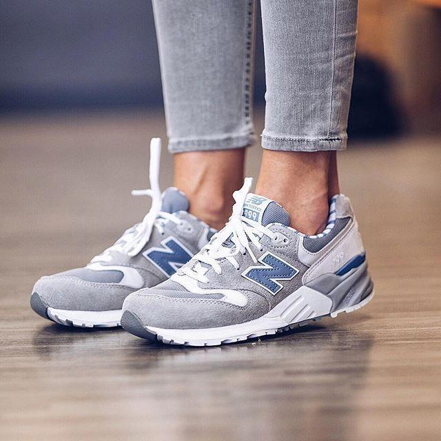 Tendance Chaussures 2017 Sneakers femme New Balance 999