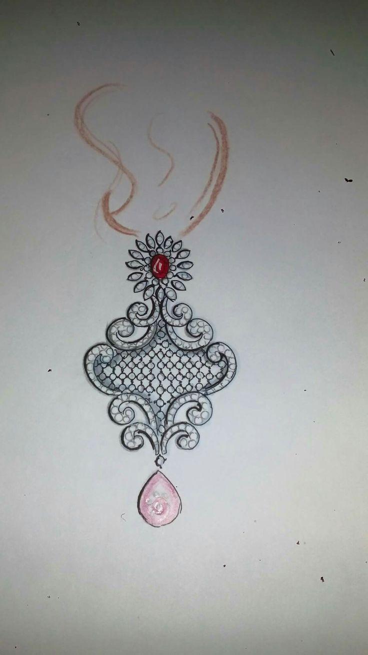 Pin By Hein Htet On Jewel Design Jewelry Design Jewelry