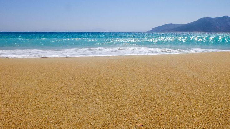 Koufonissi, Aegean Sea, Greece