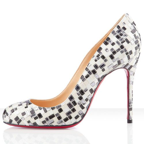 Go For #Christian #Louboutin #shoes A Route To Excellent Quality!