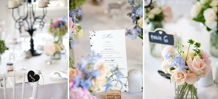 Your Table Settings