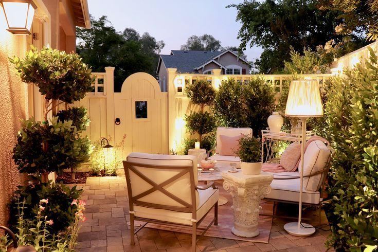 Restoration Hardware Outdoor Furniture Review – Kristy Wicks › 25 +