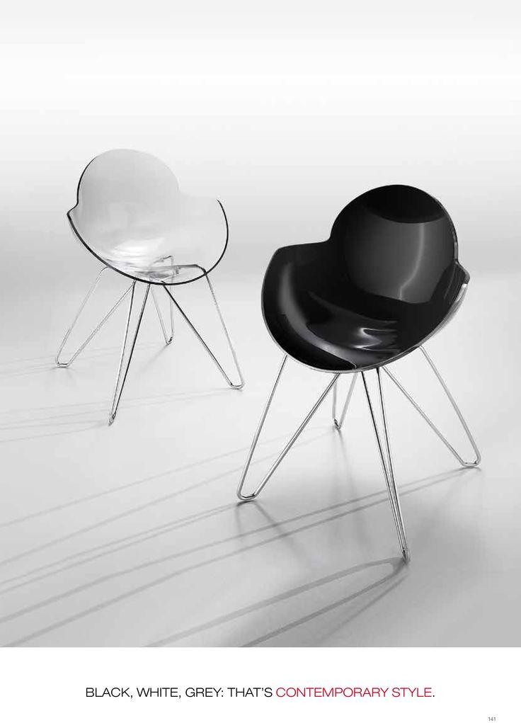 Formas diferentes que le darán a tus espacios un look innovador.