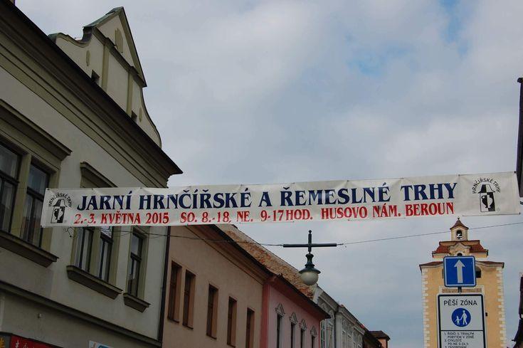 vkuc | Beroun - Hrnčířské a řemeslné trhy 2_5_2015 – rajce.net