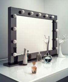 Professionele theater spiegel