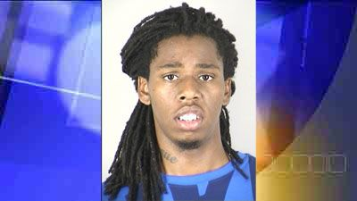 Man charged in shooting at house with sleeping childr According to the Jackson County Prosecutor's office, court records said Reggie J. Gant, 19, went to a residence located at 11316 Herrick in Kansas City, where a former girlfriend and another man were early Sunday morning.  Gant allegedly kicked the door in and fired shots at both his ex-girlfriend and the man, striking his former girlfriend. When the incident occurred, both a five-year-old and seven-year-old were said to have been asleep…