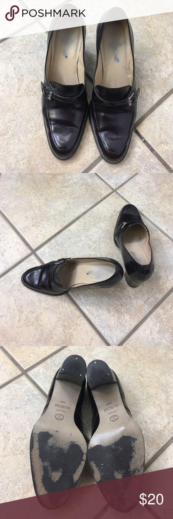 Hunt Club Women's Heels Hunt Club Heels // Deborah // size 7.5 Shoes Heels