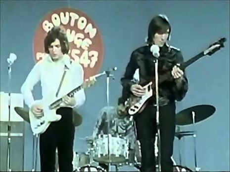 Pink Floyd's earliest post-Syd Barrett TV appearance, 1968 | Dangerous Minds