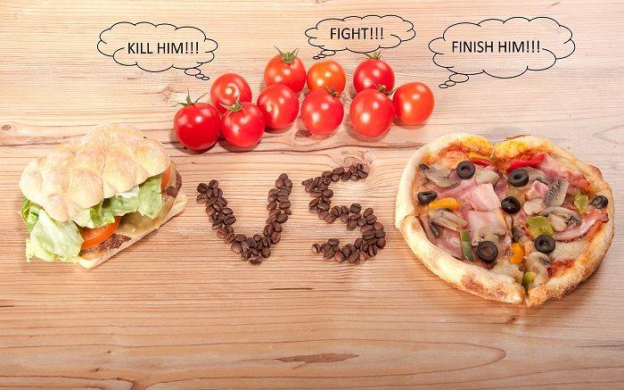 """Τα αρνητικά των vegetarian-ισμού, vegan-ισμού & λοιπών """"αιρέσεων"""""""