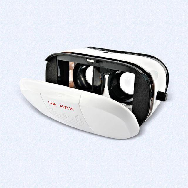 Посмотреть очки vr dji goggles в мурманск защита пульта от солнца phantom своими силами