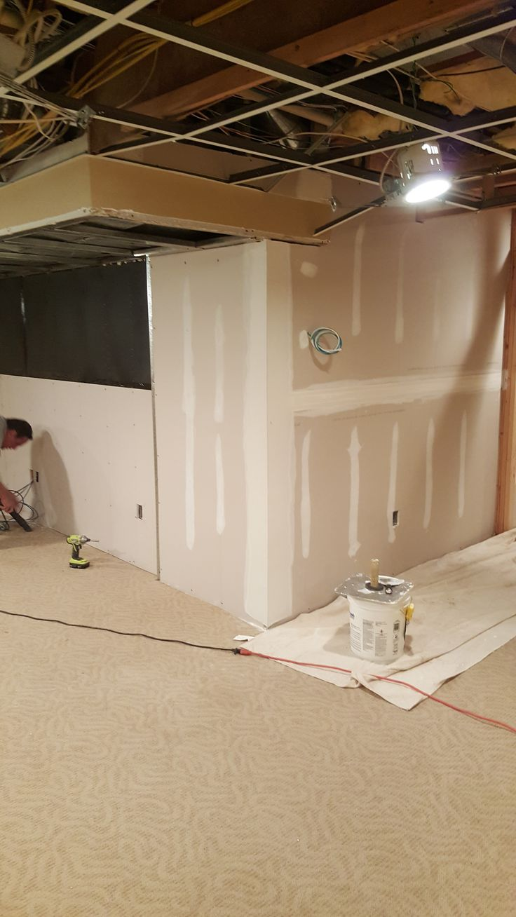 Best Of soundproof Basement Ceiling without Drywall