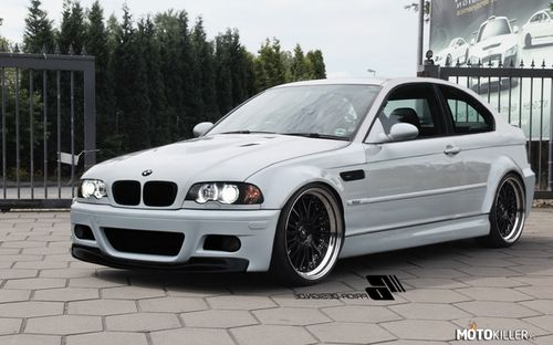 Bmw E46 M3 Compact Virtual Tuning Cars And Motorcycles Bmw 318