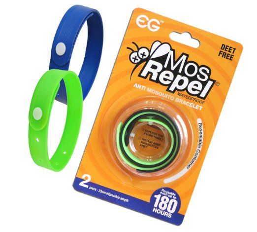 2-BANDS All Natural Mosquito Repellent Bracelets Mosquito-free up to 180 Hrs  https://www.amazon.com/2-BANDS-Mosquito-Repellent-Bracelets-Mosquito-free/dp/B00NH6VDFK/ref=sr_1_4_a_it?ie=UTF8&qid=1467274038&sr=8-4&keywords=getbacktobasix