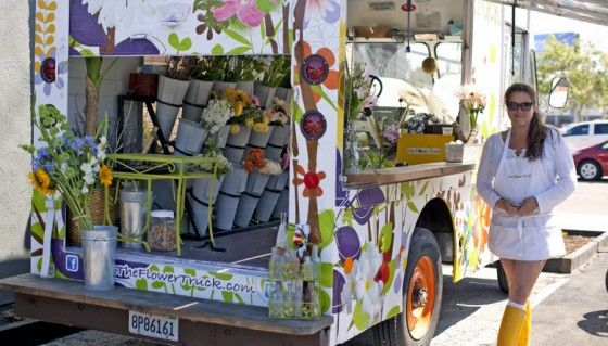10 Awesome L.A. Trucks That Sell Things Besides Food - Public Spectacle