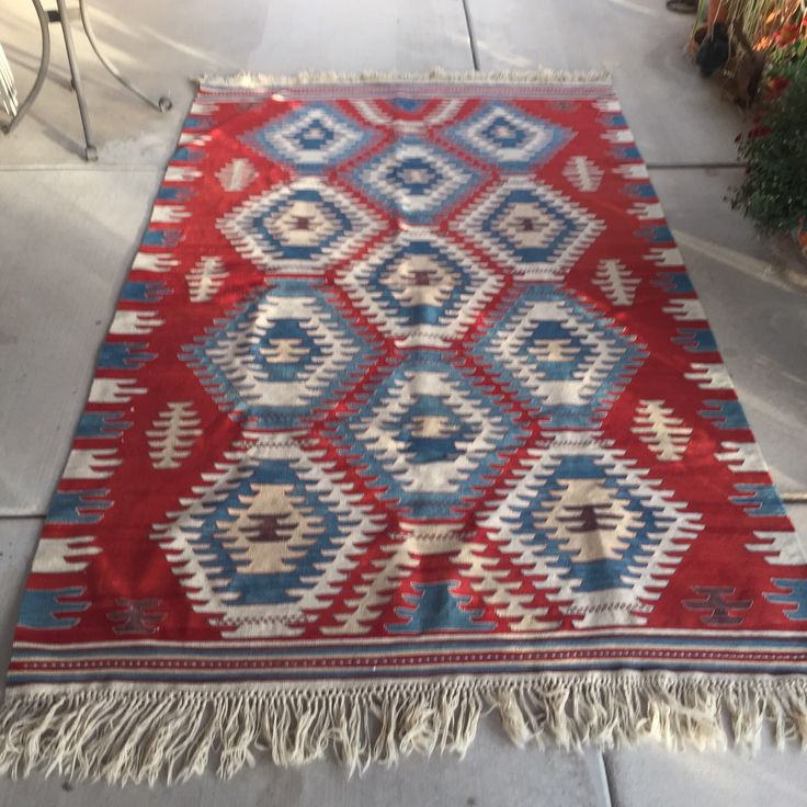 Gorgeous Turkish Afgani Mexican Rugs Will Make Any Room Welcoming