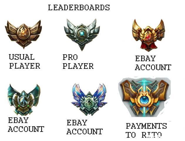 League of Social Legends