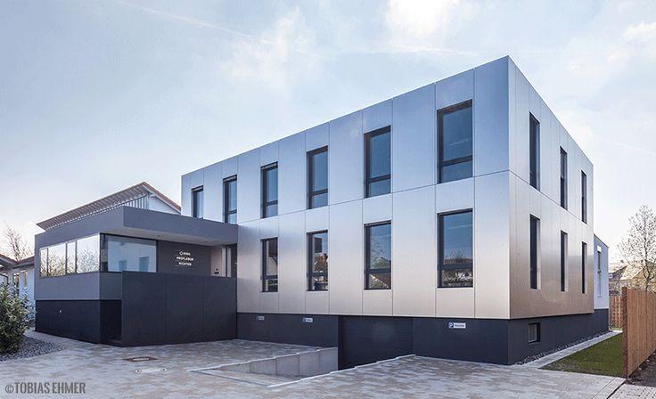 yohoco_AussenBild von yohoco I Eure Architekten Style