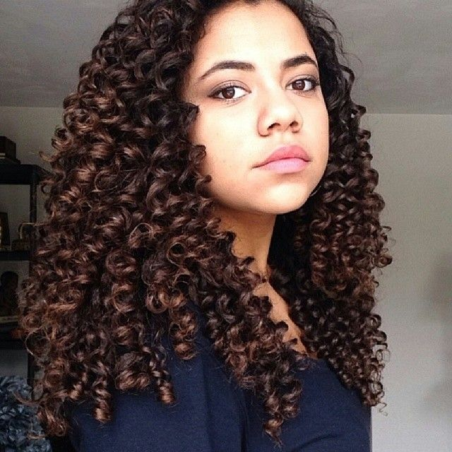 The curl definition!