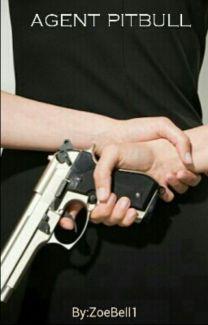 Agent Pitbull - Wattpad