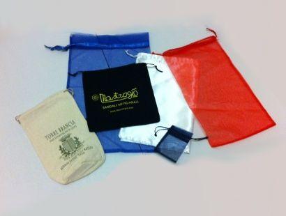 I sacchetti in tessuto tra le idee packaging vincenti - Etichettificio Pugliese