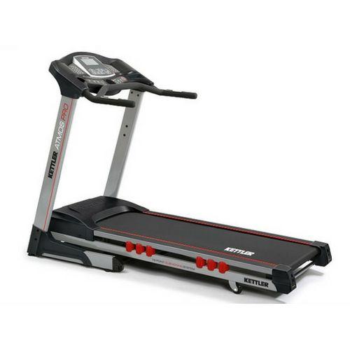 Kettler Atmos Pro Treadmill Machine Review