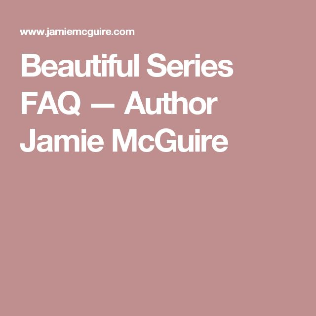 Saying Quotes About Sadness: 25+ Best Ideas About Jamie Mcguire On Pinterest