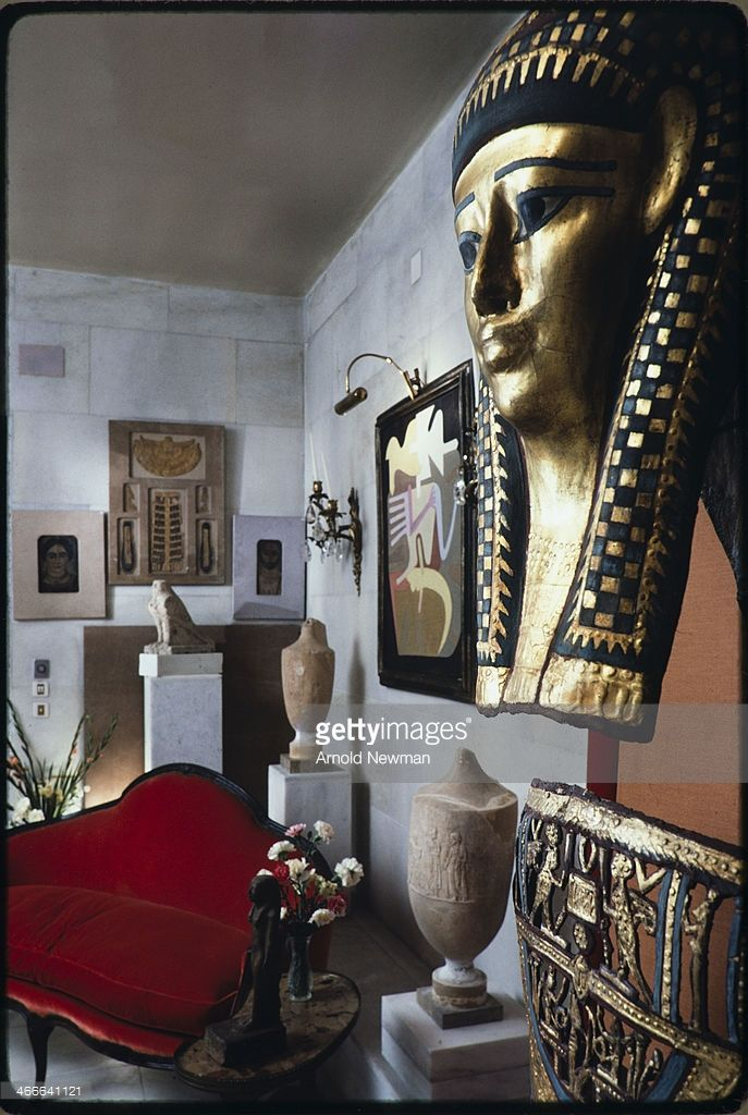 http://media.gettyimages.com/photos/view-of-some-of-the-art-in-the-home-art-collector-and-gallery-owner-picture-id466641121
