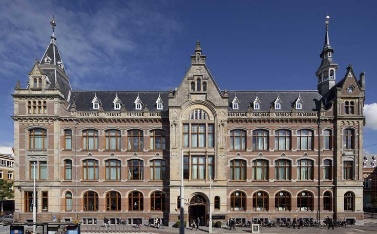 #ConservatoriumHotel #luxuryhotel #hotel #spa #bathrooms #suites #hospitality #Amsterdam