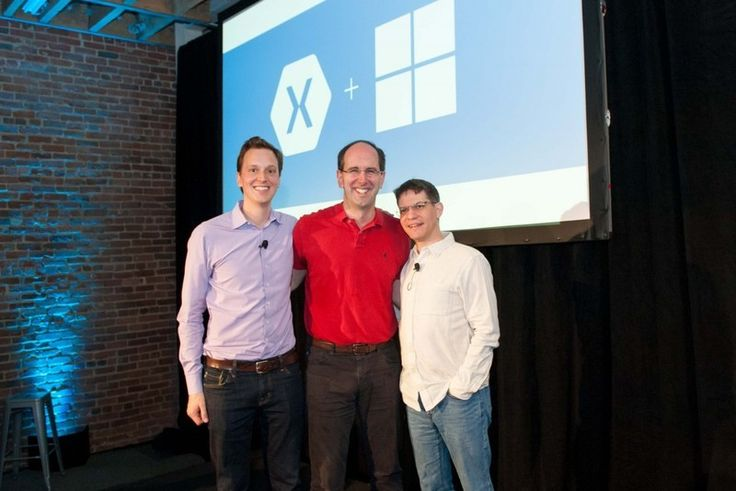 Why Xamarin; is the future of mobile for Microsoft   Windows Central