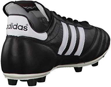 e29a837a3ba23 adidas Men's COPA Mundial Soccer Shoes, Black/Footwear White/Black ...