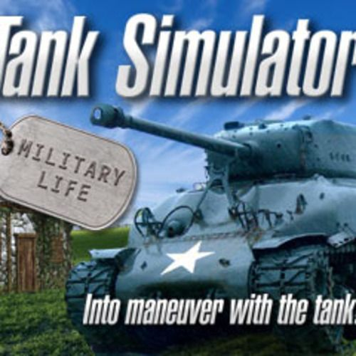 Military Life Tank Simulator Game - Free Download Have you ever dreamt of driving a tank?