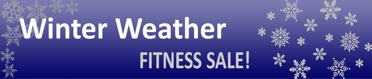 #Winter #Weather #FitnessEquipment Sale on #Nordictrack, #BodyCraft, #Proform Get the best #fitnessdeals with @A_FitnessOutlet & Get additional discount.