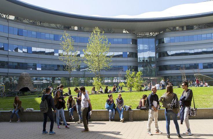 Campus Luigi Einaudi - Torino
