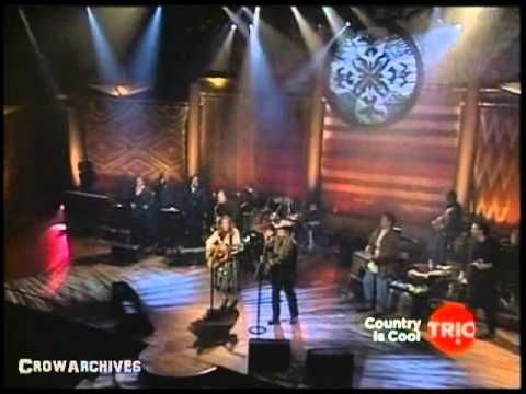 """Willie Nelson, Sheryl Crow & Vince Gill - """"For What It's Worth"""" (Live)"""