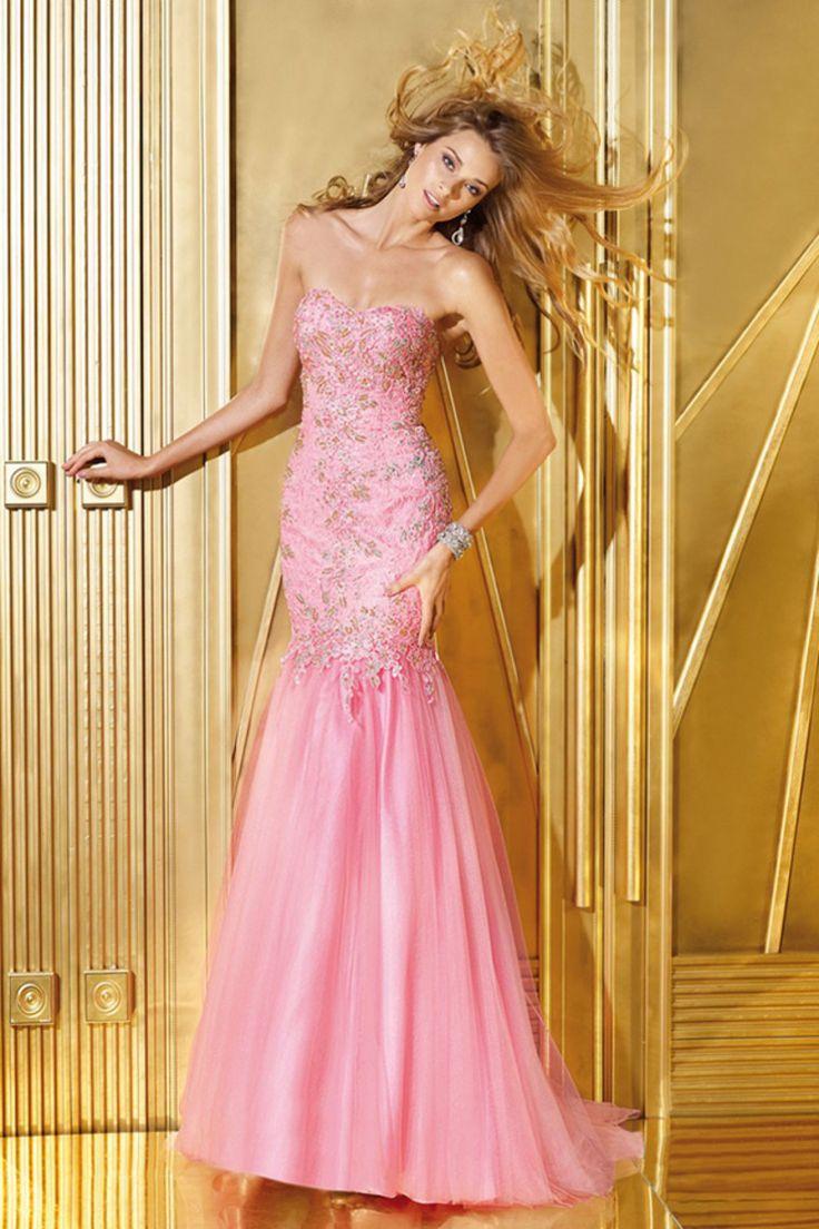 33 mejores imágenes de Prom Plans en Pinterest   Ootd, Vestidos para ...