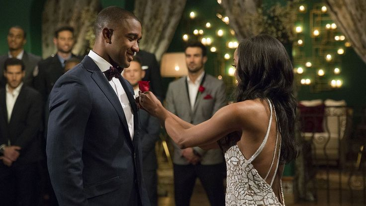 July 11, 2017 10:07am PT by  Michael O'Connell     Paul Hebert/ABC      The ABC series returns from a two-week break.    Monday brought a pretty even split between ABC's The Bachelorette and NBC's American Ninja Warrior. Both shows, which were improved from their last... #Bachelorette #Climbs #Ninja #Ratings #Ties #TV #Warrior