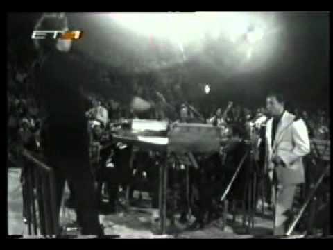 ΤΗΣ ΔΙΚΑΙΟΣΥΝΗΣ ΗΛΙΕ ΝΟΗΤΕ 1977 ΑΞΙΟΝ ΕΣΤΙ. - YouTube