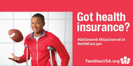 Got Health Insurance?