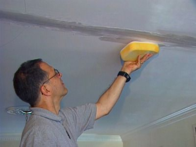 Tips For Patching Sheetrock On Smooth Painted Walls