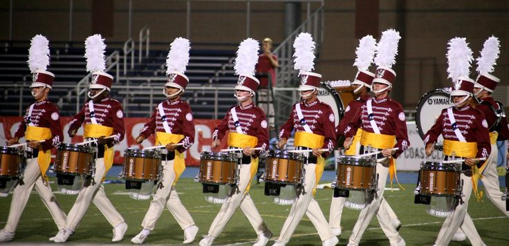 The Cavaliers is a performing arts organization whose mission is to provide a unique lifechanging experience based on excellence teamwork and camaraderie through