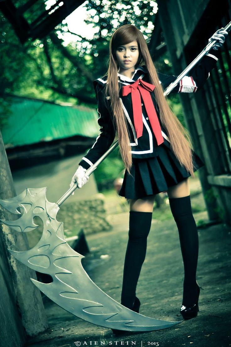 Vampire Knight Yuki Ku...