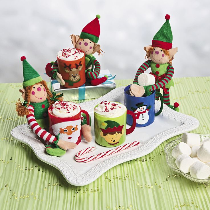 468 best Christmas Ideas images on Pinterest  Christmas ideas