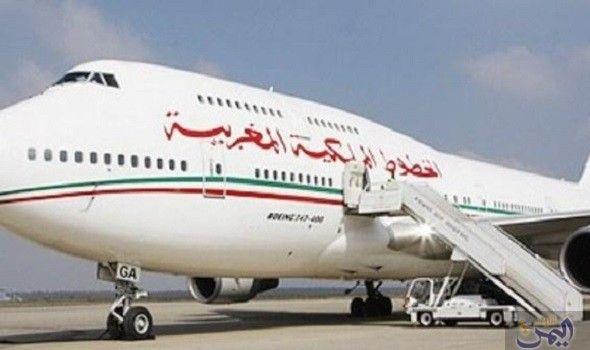 ربط بيروت بالدار البيضاء للمرة الأولى بطائرة بوينغ 787 Passenger Jet Aircraft Passenger